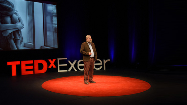 Our Tedx Talk launches on Ted.com!